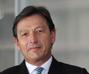 MT-Chefredakteur Christoph Pepper. Foto: Alexander Lehn