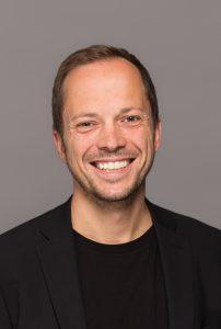 Florian Blaschke ist neuer Chefredakteur des TV-Magazins Prisma. Foto: pr