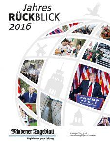 Die Titelseite des Jahresrückblicks 2016. Er ist auch als eMag in digitaler Fporm abrufbar. Rpro: MT