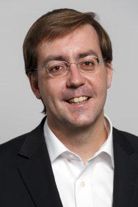 """Der Geschäftsführer von """"Reporter ohne Grenzen e.V."""" Christian Mihr NFoto: Dietmar Gust/Reporter Ohne Grenzen/dpa +++(c) dpa - Bildfunk+++"""