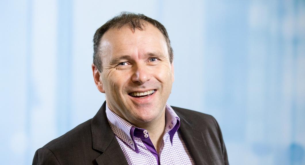 Peter Kropsch ist neuer Vorsitzender der DPA-Geschäftsführung. Foto: Christian Charisius, dpa