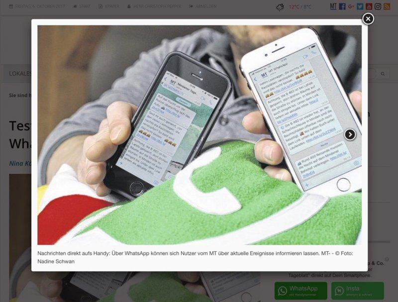 WhatsApp erhöht Zeitlimit zum Löschen von Nachrichten für alle