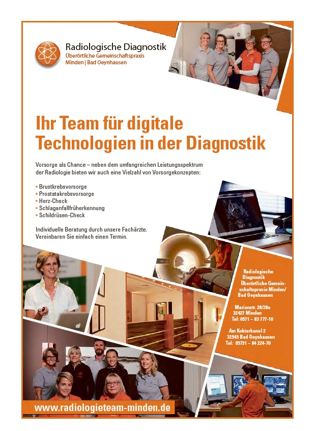 radiologie bad oeynhausen